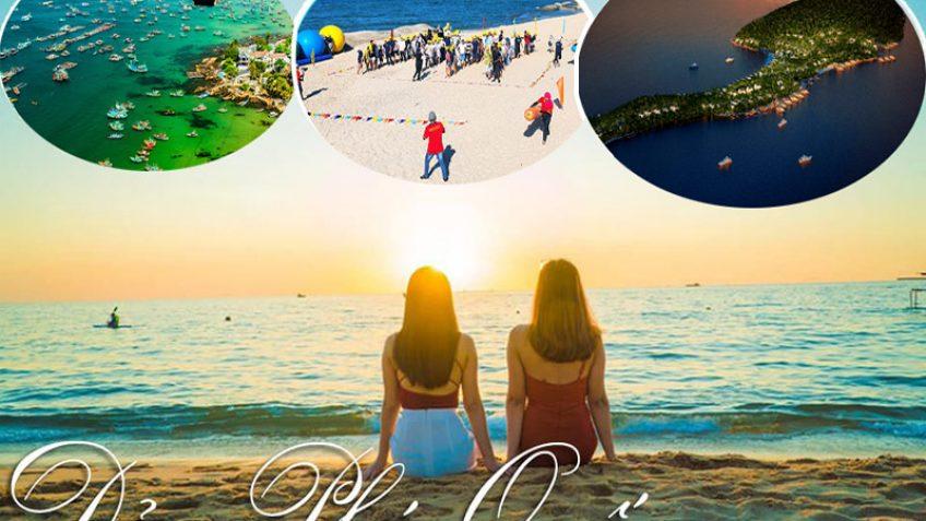 Tour đảo Phú Quốc